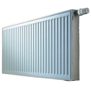 Стальной панельный радиатор Buderus Logatrend K-Profil 11/500/600 (боковое подключение)
