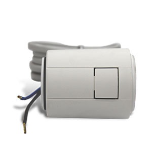 Термоэлектрический сервопривод PrimoClima -220 В, арт. 782001