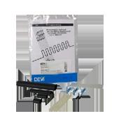 DEVI Ремнабор для саморегулирующегося кабеля (19805761)