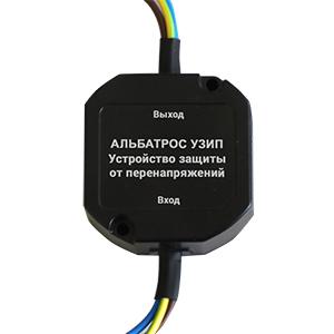 Устройство защиты от перенапряжений АЛЬБАТРОС УЗИП 220/1000 АС