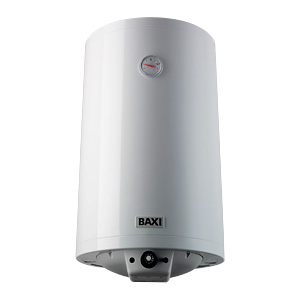 Газовый накопительный водонагреватель BAXI SAG3 50 (настенный), 7116717
