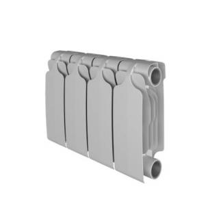 Биметаллический секционный радиатор General BiLUX (Билюкс) plus R200