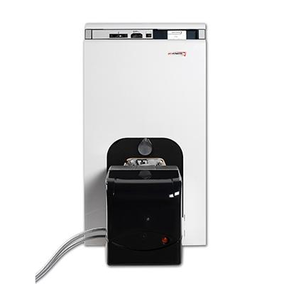 Котел для работы на газовом и дизельном топливе Protherm Бизон 50NL, 0010003943