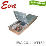 Конвекторы EVA COIL-KTТ80