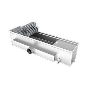 Внутрипольный конвектор без вентилятора EVA K.200.203.1000, 497Вт