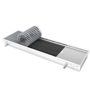 Внутрипольный конвектор без вентилятора EVA KC.80.258.2000