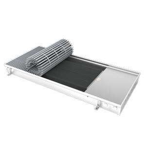 Внутрипольный конвектор без вентилятора EVA KC.80.403.3000