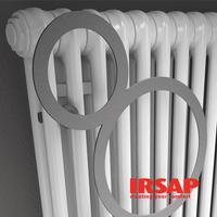 IRSAP Tesi HD складские модели (антикоррозийное покрытие)