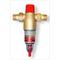 Фильтр механической очистки с ручной обратной промывкой BWT AVANTI RF 3/4, арт. 10201