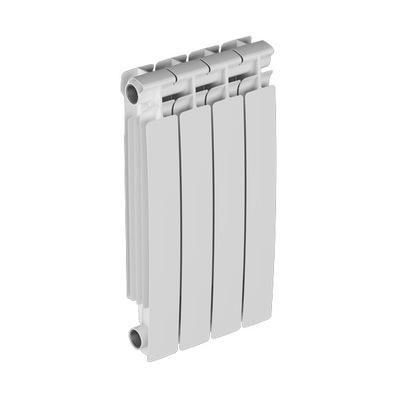 Алюминиевый секционный радиатор BiLUX AL M 300