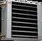 Тепловентилятор на горячей воде FRICO SWH02, 4380