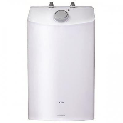 Электрический накопительный водонагреватель AEG Модель EWH 10 mini U, 229493