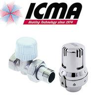 Арматура ICMA