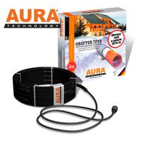 Теплый пол и кабель AURA