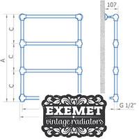 Нестандартные размеры EXEMET