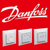 Автоматика Danfoss