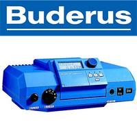 Автоматика котлов отопления Buderus Logamatic