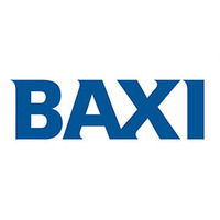 Одноконтурные котлы Baxi