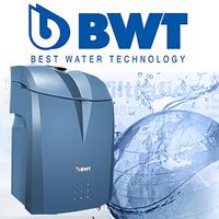 Системы водоочистки и водоподготовки BWT