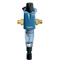 """Сетчатый фильтр очистки воды BWT Infinity M 1"""" HWS с модульным подключением, с ручной обратной промывкой, c редуктором давления и обратным клапаном, 10305/918"""