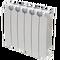 Биметаллический радиатор SIRA RS 500
