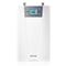 Проточный электрический водонагреватель CLAGE модель CEX 9-U ELECTRONIC MPS, 6,3 / 8,4 кВт/220В, 2400-26249