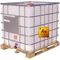 Теплоноситель Антифроген L кубовый IBC контейнер