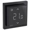 Комнатный термостат Danfoss ECtemp™ Smart с Wi-Fi подключением, черный, 088L1143