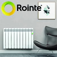 Электрические радиаторы Rointe