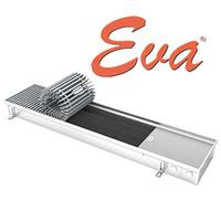 Внутрипольные конвекторы EVA с естественной конвекцией