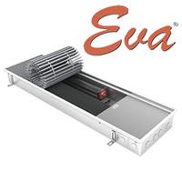 Внутрипольные конвекторы EVA с вентилятором