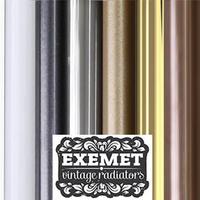 Цветовые решения EXEMET