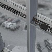 Фасадные конвекторы отопления
