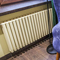 Стальной трубчатый радиатор КЗТО Радиатор Гармония А40-2-500-5