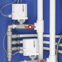 Система защиты от протечек воды Gidrolock