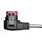 Запасной угловой штекер для насосов Grundfos ALPHA2/ALPHA2 L, 96884669