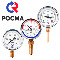 Измерительные приборы РОСМА