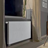 Радиаторы Kermi FKV (нижнее подключение)