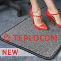 Теплые коврики TEPLOCOM K