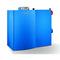 Напольный газовый конденсационный котел Buderus Logano plus GB402-320, 7736613553