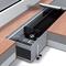 Конвектор электрического нагрева без вентилятора Mohlenhoff ESK 180-110-3000