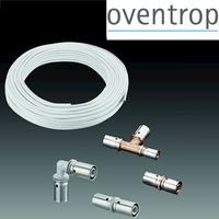 Металлопластиковые трубы OVENTROP