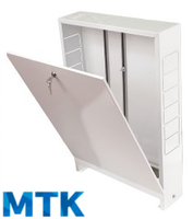 Шкаф распределительный наружный МТК серии ШРН
