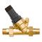 Редуктор давления BWT DIMO 1/2, арт. 83212