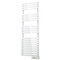 Электрический полотенцесушитель Rointe D Series 600 Вт, белый, 500х1475х55, DTE060SEW