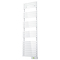 Электрический полотенцесушитель Rointe D Series 750 Вт, белый, 500х1797х55, DTE075SEW