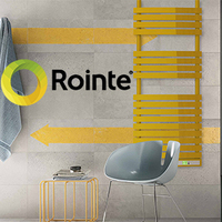 Полотенцесушители Rointe