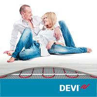 Электрические теплые полы DEVI