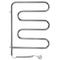 Электрический полотенцесушитель Терминус «Ш-образный-поворотный» 25 ПСЭ ш-обр (450 х 570)