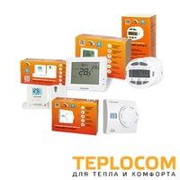 Автоматика TEPLOCOM (термостаты)